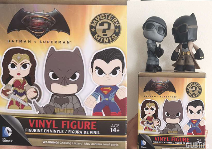 batman v superman at walmart-vinyl figures