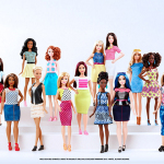 The Doll Evolved: Diversity For Our Kids
