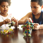 EXCLUSIVE TMNT For the Ultimate Turtle Fan