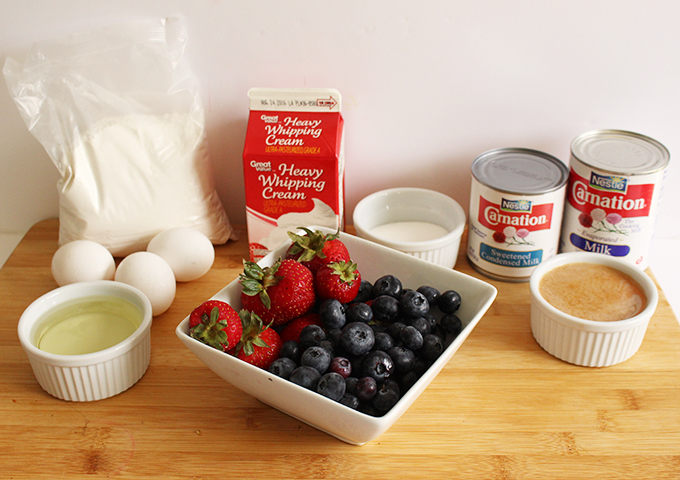 Tres-Leches-ingredients