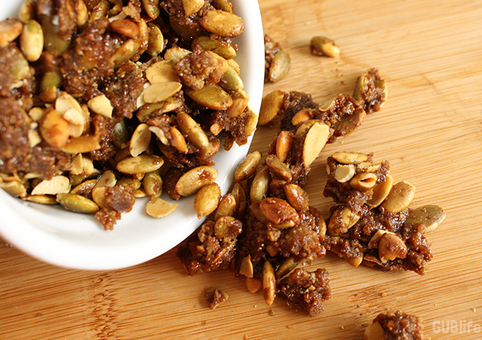 roasted candied pepitas-with-cereal