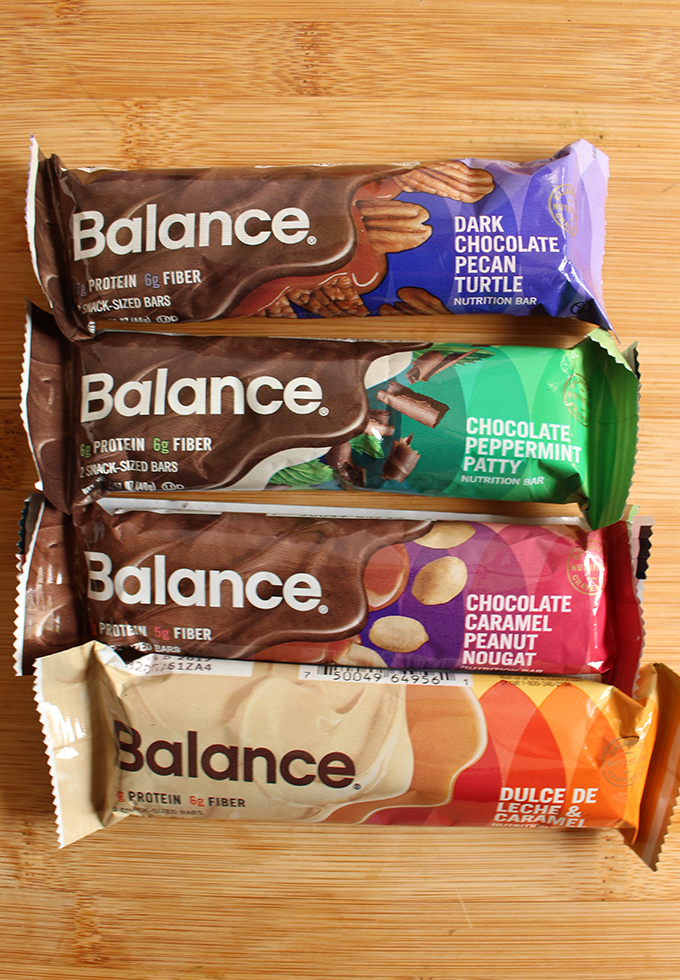 balance bars-moms snack