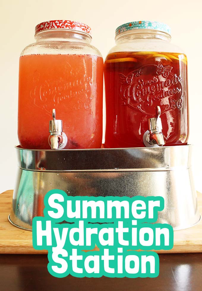 summer-hydration-station