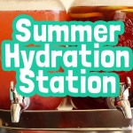 We'Thirsty: Summer Hydration Station