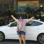 Adventures in SoCal with Hyundai Elantra